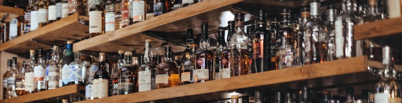 Опросы по алкоголю